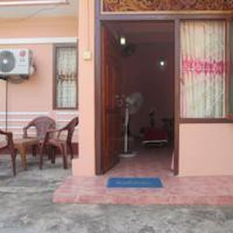 Jaffna City Apartments - Jaffna - Apartamento