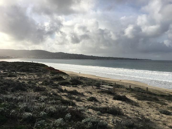 Del Monte Beach Condo