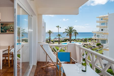 GREAT APARTMENT IN SANT TOMAS 1 MIN TO THE BEACH