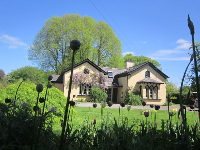 Kildare Rural Getaway (Clane/Sallins area) - Sallins - Haus