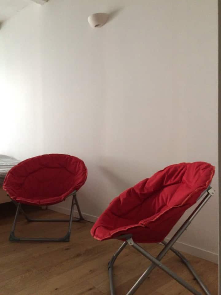 Studio de charme à Avignon