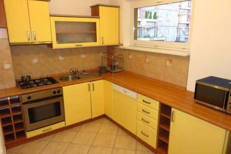 2-pokojowe mieszkanie w zielonej okolicy - Wrocław - Apartament