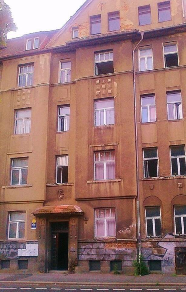 Fassade des ST4