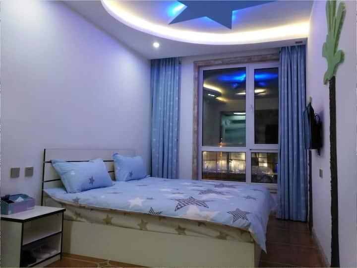 MIGO Hotel Couples Room