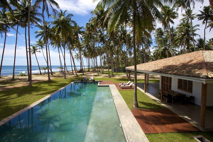 Stella Beach Villa, Madiha, Mirissa