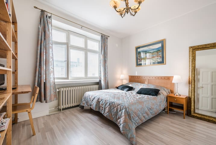 Warm&Cozy room near Kamppi center - Helsinki - Condominio