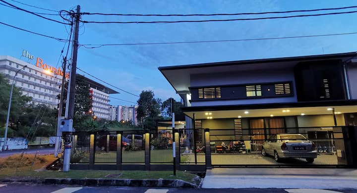 Stan's Place, 2-in-1 homestay experience