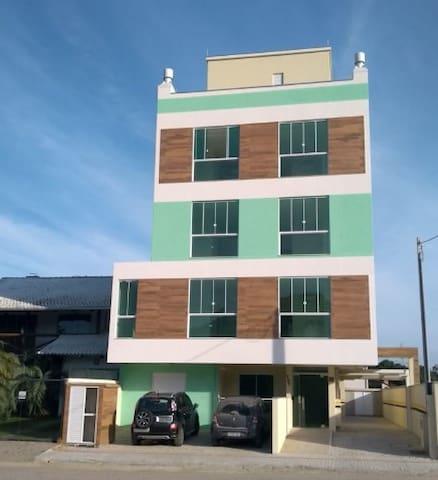 Residencial Aqua de Mariscal, Bombinhas / SC