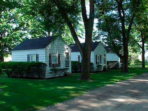 Cabin #114