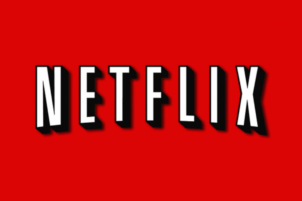 Complimentary Netflix. 1000's of hours of movies and popular shows