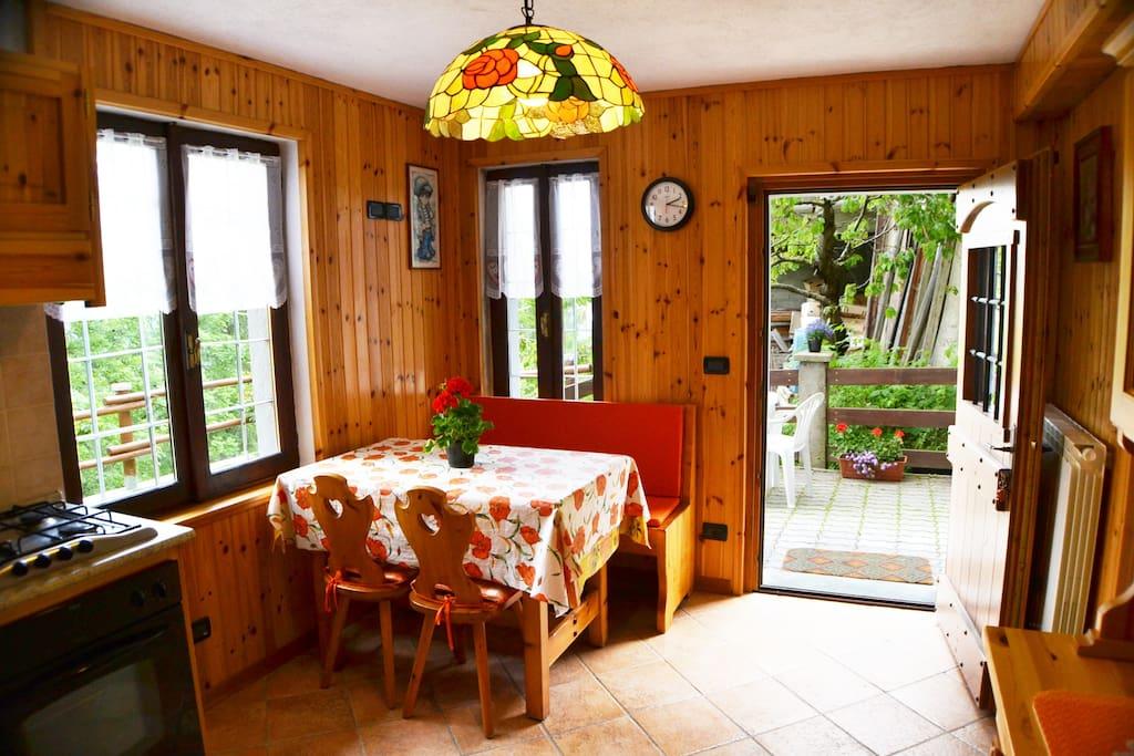 Appartamenti Torgnon