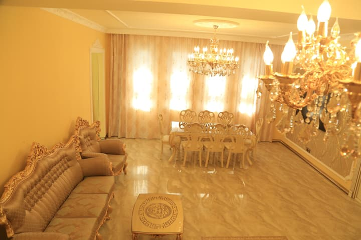 AL SHEIKH 5 BEDROOM LUXURY APARTMENT 2