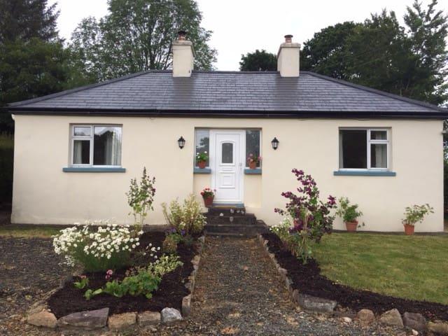 Flowerhill Cottage, , Ballyduff Upper.