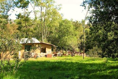 Rancho Callado - Cucapa Cabin - Rosarito