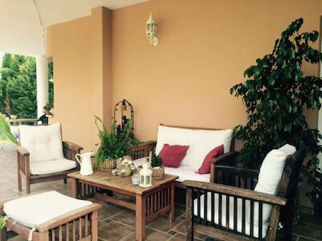 "CASA RURAL ""ATALAYA DE SIERRA"" - Hellín - Rumah"