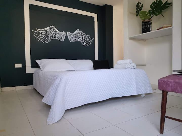 Habitación Bergamo