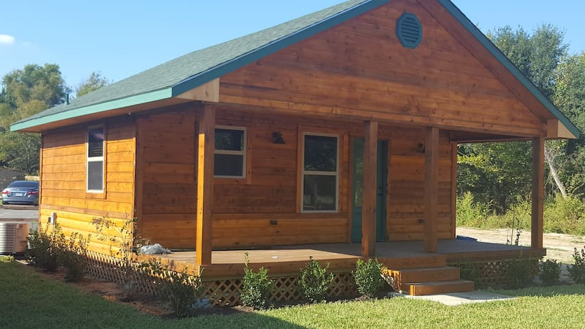 The Bunk House Cabin at the Silver Spur Resort