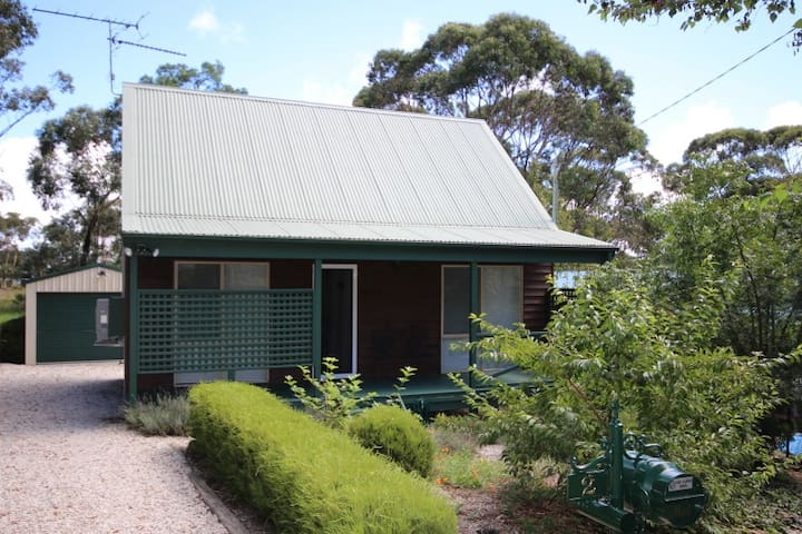 Ailsa Cottage - Mount Victoria - Casa
