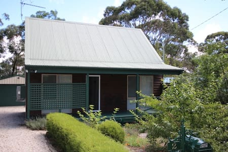 Ailsa Cottage - Mount Victoria - House