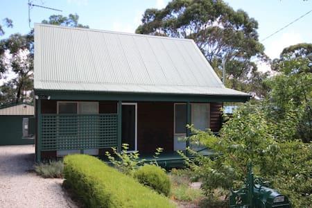 Ailsa Cottage - Mount Victoria - Ev
