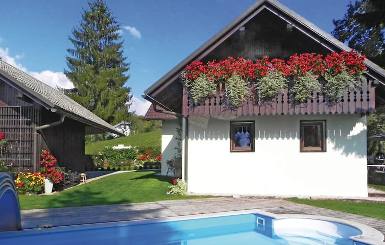 Holiday cottage with 2 bedrooms on 167 m²