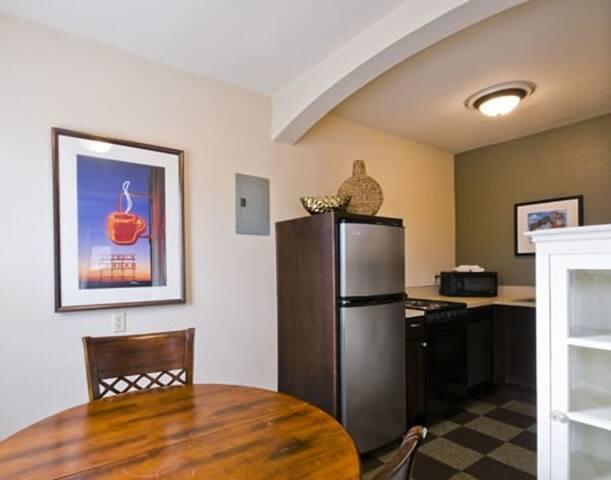 2 Bedroom Private Apartment - Seattle - Apartment