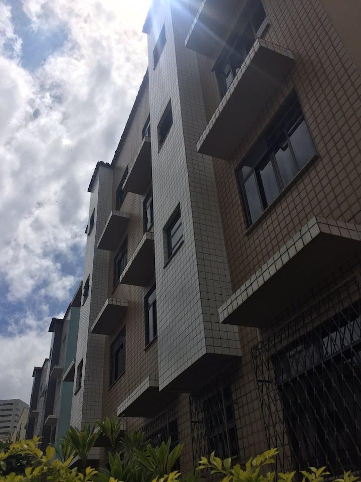 Amplo apartamento apróximo Shopping Independência