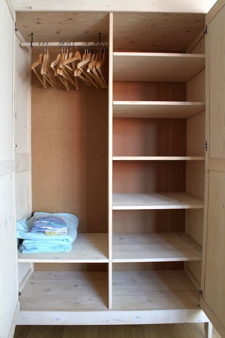 Your room : storage