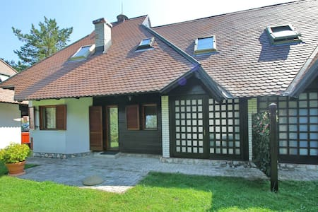 Apartment 33 kraljevi Konaci - Three Bedrooms Apartments With Garage