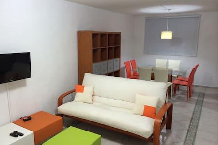 Departamento Acapulco Diamante - Acapulco - Apartmen