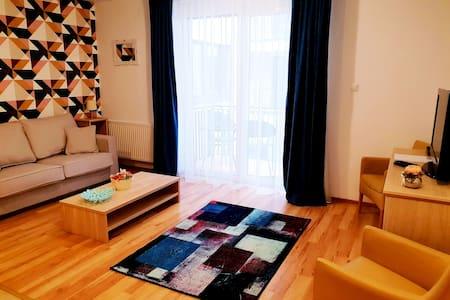 Vagabond apartman Miskolc
