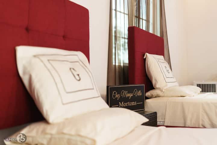 Mango Grove Grand Suite - Chez Mango Villa