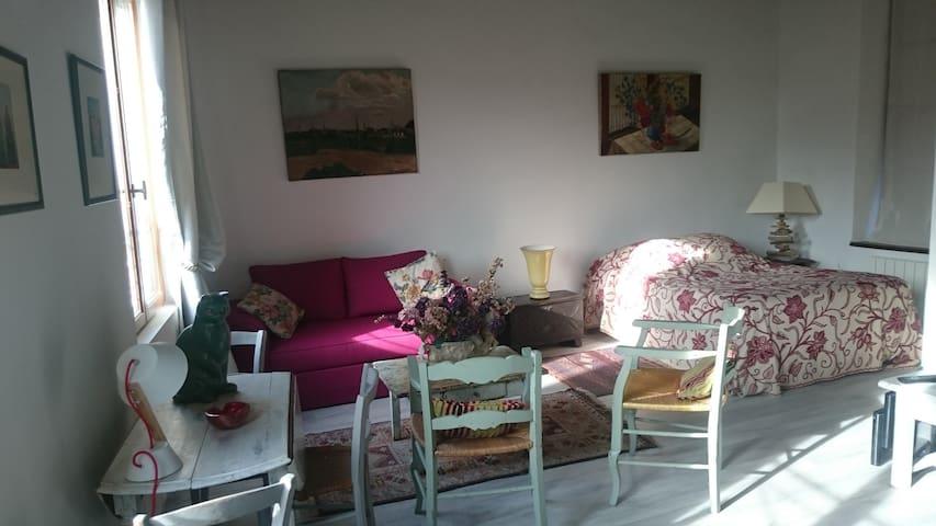 Rémalard appartement