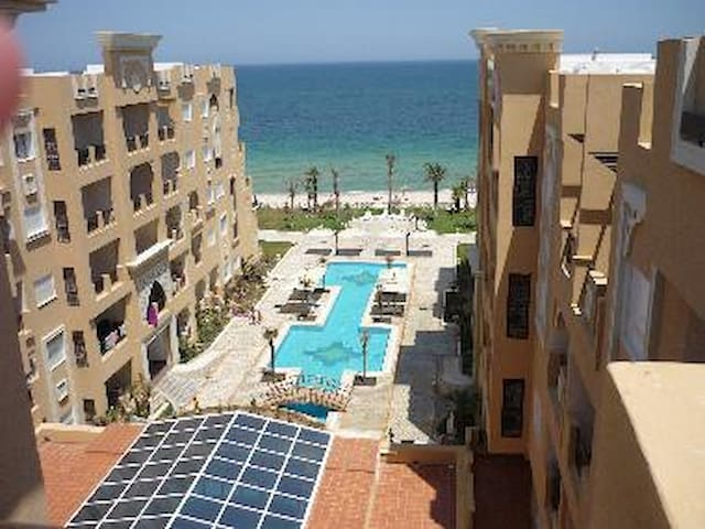 Folla Residence - Sousse - Apartament