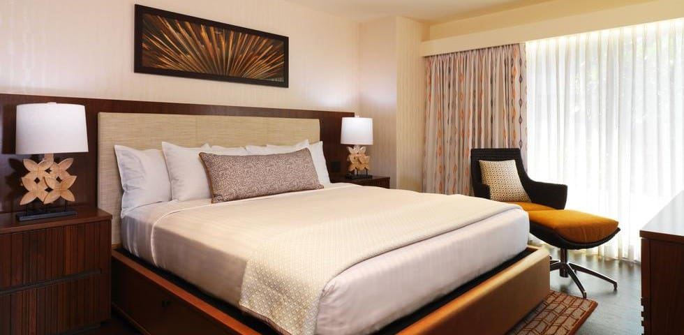 Hilton Lagoon Tower timeshare unit - Honolulu - Villa