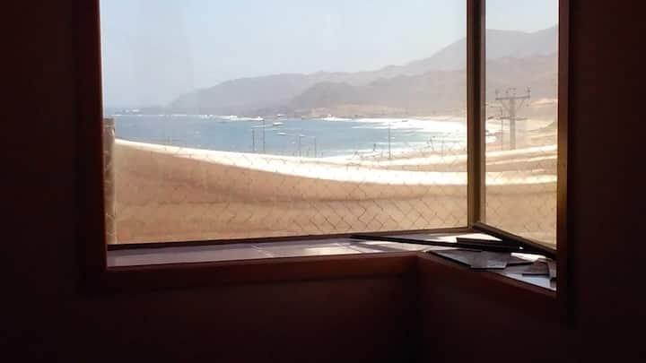 Cabaña para Turistas en Costa