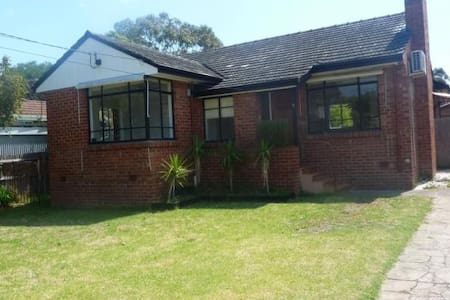 Cosy house near the beach!! - Hampton East