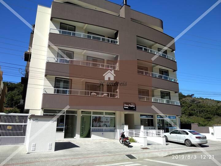 Apartamento em Bombas Bernardete