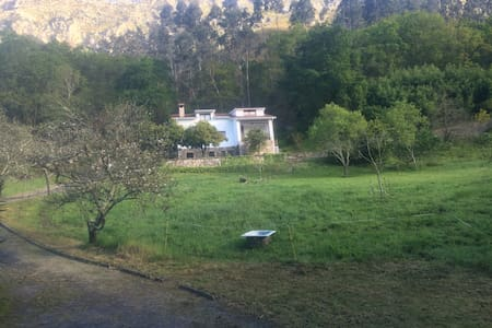 A view to die for - Asturias - Guesthouse