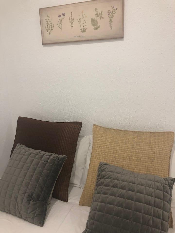 Apartamento City & Sun