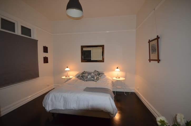 Maribyrnong Room, 167 Maribyrnong Road - Ascot Vale - Maison