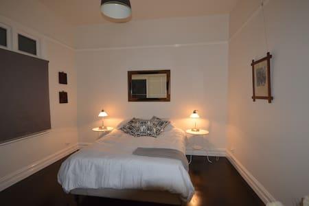 Maribyrnong Room, 167 Maribyrnong Road - Ascot Vale