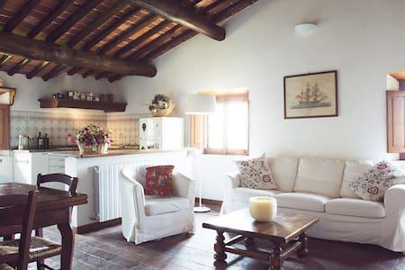 Riccardo House - Camaiore hills - Wohnung