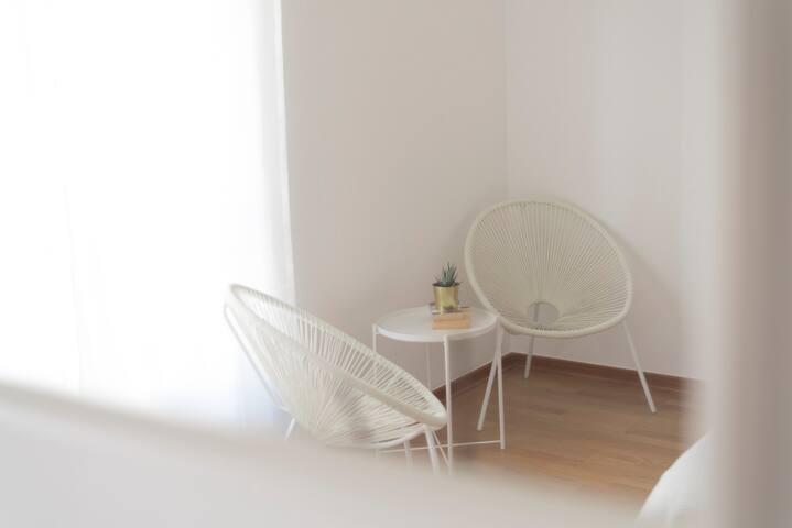The Minimal House
