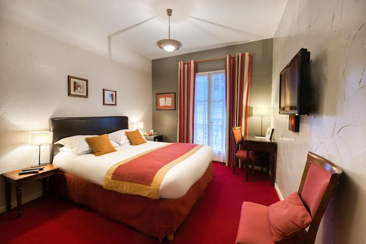 Hôtel Aragon 3* Privilege Room - B&B Offer