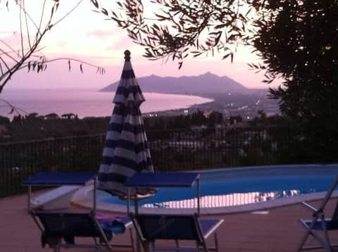 Villa Ai Galli