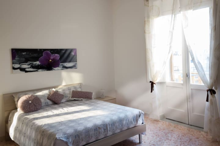 "Forte Apartments, ""Enjoy Salento"". Suite moderna"
