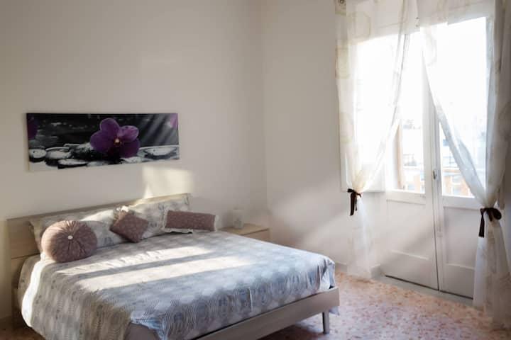 "Forte Apartments, ""Enjoy Salento"". Suite moderna"