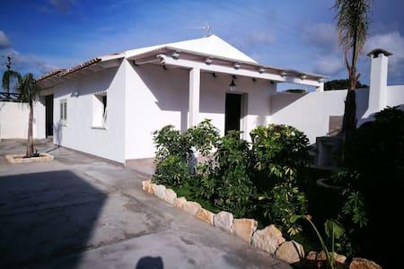 Casa vacanza 1 a due passi dello stagnone