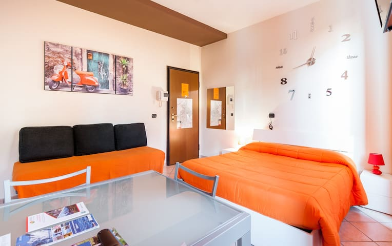 Residenza Irma studio apartments 1 - Domodossola - Apartment
